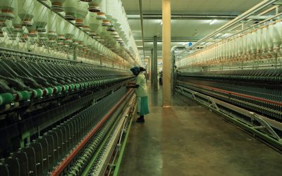 Industrialists from Tirupur to visit Ethiopia