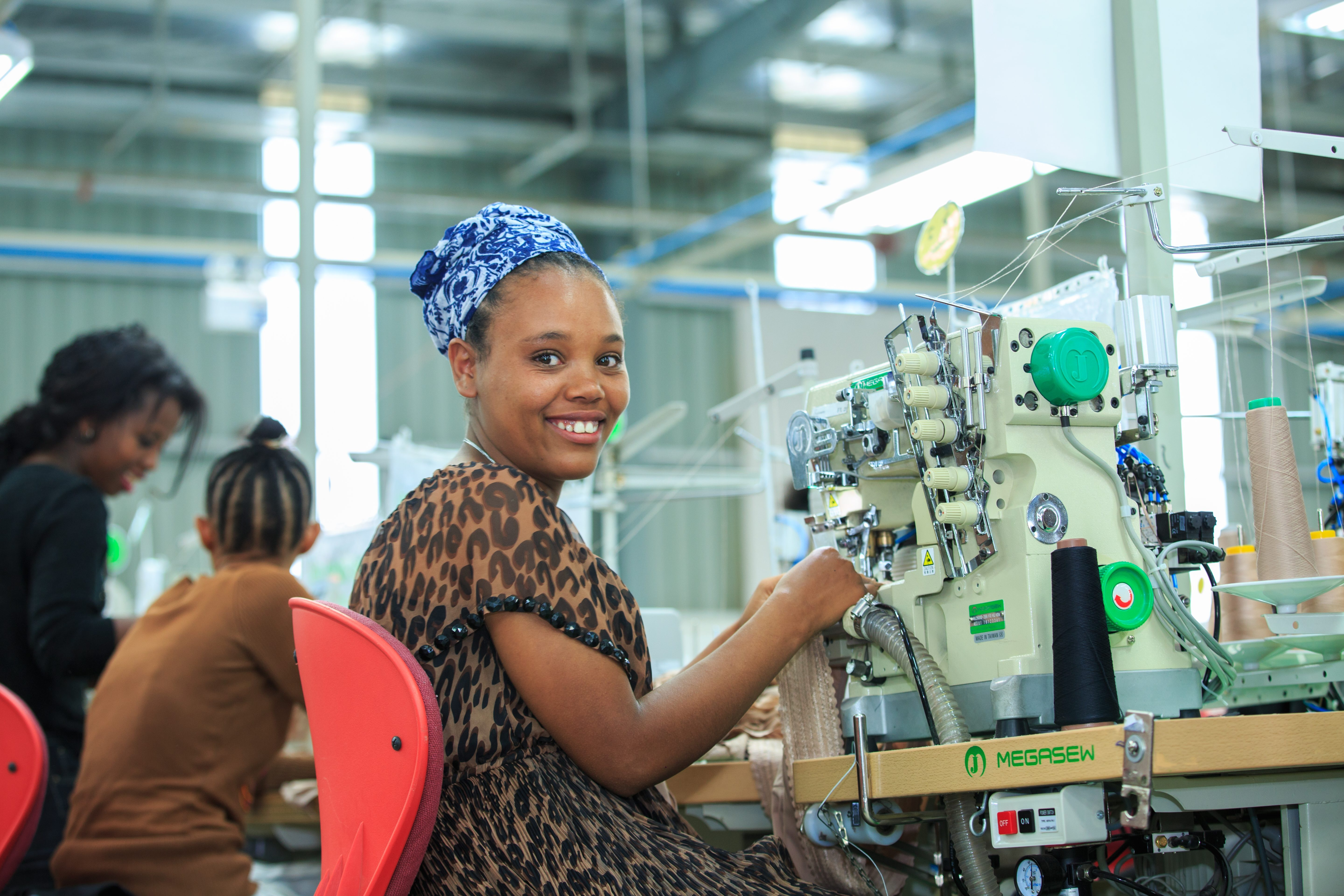 Ethiopia Stands Poised to Lead an African Industrial Revolution