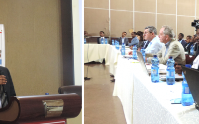 May 3 – 4: Workshop Promoting Sustainable Cotton in Ethiopia