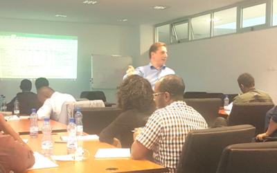 SME Finance Programme Training