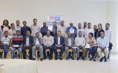 EP delivered Risk Management TA to Addis Capital Goods Finance