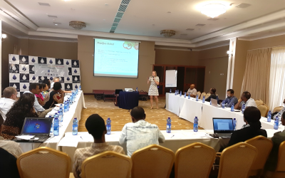 Awareness creation workshop held on food safety standards for competitive marketing