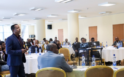 Consultative Workshop on Cotton Research and Development